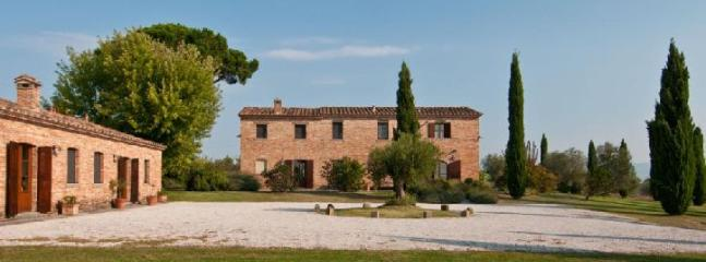 - Casale del Pino - Cignano - rentals