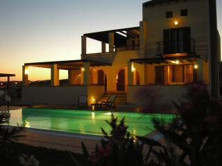 A spacious, tastefully designed, modern villa - Rhodes vacation rentals