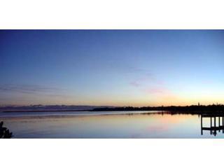 Heron\'s Roost Sunset - Oceanfront 5 star Home Beach area Heated Pool - Cudjoe Key - rentals