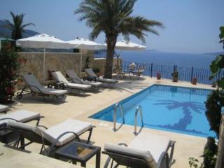 VILLA WATERCOLOURS TO RENT IN BREATHTAKING KALKAN - Kalkan vacation rentals