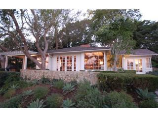 Eucalyptus Cottage & Guest House - Views & Gardens - Santa Barbara vacation rentals