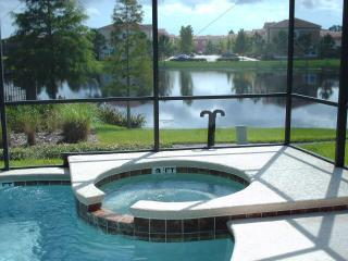 TERRA VERDE RESORT LAKESIDE NEAR CLUBHOUSE WIFI - Kissimmee vacation rentals