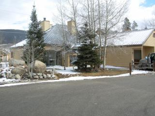 Swan Moutain Resort - Keystone Townhouse - Keystone vacation rentals