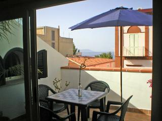 Ocean vacation holiday rental - Patti Sicily Italy - Falcone vacation rentals
