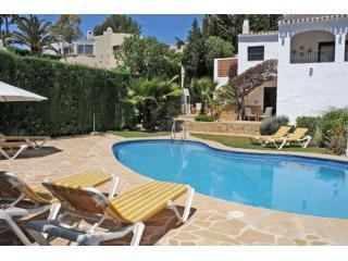 Villa Ines Isabel holiday villa Jávea, pool & air-con - Benitachell vacation rentals