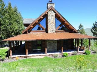 Towering Pines on the Madison - Montana vacation rentals