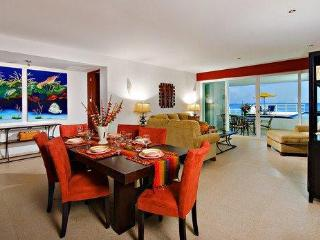 Be amazed! Outstanding Nah ha condo #101 - Cozumel vacation rentals
