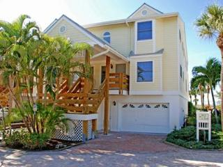 Tropic Ten - 3BR/3BA - Sleeps up to 8 people - Boca Grande vacation rentals