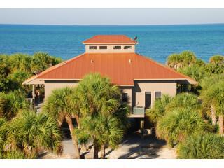 ByDesign - 6BR/4BA - Both sides sleep up to 12 - Captiva Island vacation rentals