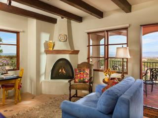 Spectacular Views, Solitude and Santa Fe Charm - Santa Fe vacation rentals