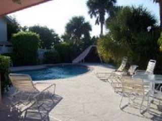 Juno Beach Pool Home on Barrier Island 500'- Ocean - Juno Beach vacation rentals