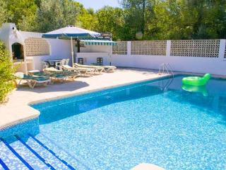 Villa Luis, Jávea, 5 bed, 2 bath, pool, Wi-Fi - Teulada vacation rentals