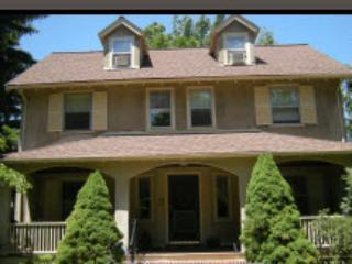 Park Lane Bed and Breakfast - Image 1 - Newton - rentals