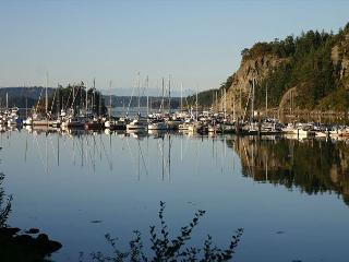 Marina View on Orcas Island - Orcas vacation rentals