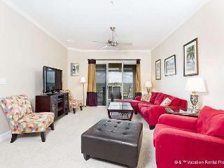 954 Cinnamon Beach, huge HDTV, 5th floor, elevator, 2 pools - Palm Coast vacation rentals