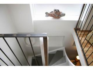 V27-stairway - Cosy house in city center - Reykjavik - rentals