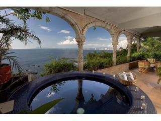 Vida Alta - Casa Tres Vidas - Beachfront Penthouse - Puerto Vallarta vacation rentals