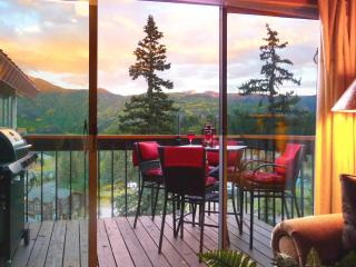 Slope Side~Cowboy Style~Mountain View~Pool&Hot Tub - Durango vacation rentals