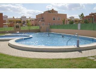 2 bed apartment with views of the salt lakes - Alicante vacation rentals