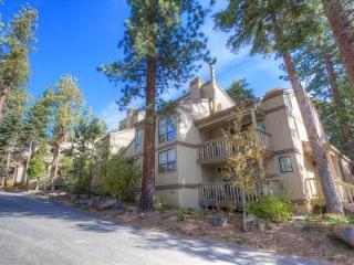 Kings Beach 3 Bedroom/2 Bathroom Condo (KWC0655) - North Tahoe vacation rentals