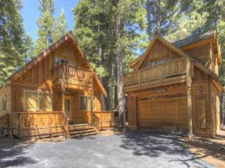 Heavenly House in Tahoe City WSH0890 - North Tahoe vacation rentals
