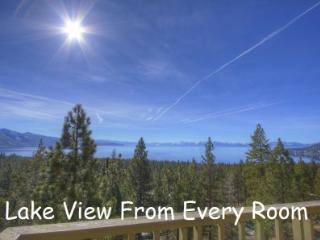 Lovely 6 Bedroom/6 Bathroom House in Incline Village IVH1489 - Nevada vacation rentals