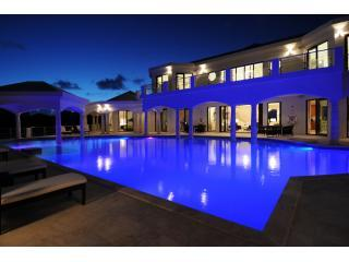 Moonraker- 1 To 7 Suites - Luxury And Seclusion - Anguilla vacation rentals