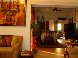 Mayas Nest B&B the safest launching pad in Delhi, India - New Delhi vacation rentals