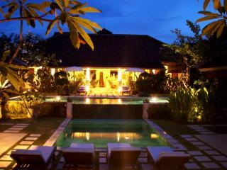 Beautiful Villa Senang in Bali - Kerobokan vacation rentals