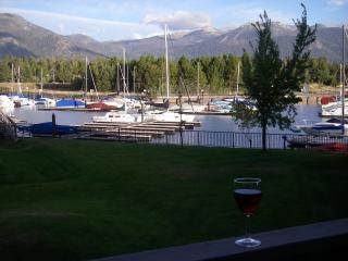 3 Bedroom Tahoe Keys Condo, Boat Dock, Garage - South Lake Tahoe vacation rentals