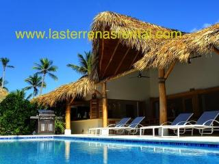 Tropical paradise at Playa Coson - Las Terrenas vacation rentals