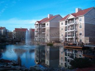 Wyndham Branson, 50% discount, 4 mi from 76 Strip - Branson vacation rentals