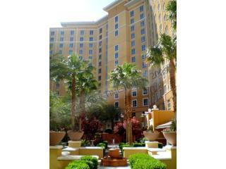 Exterior - Wyndham Grand Desert, upscale condos, 50% discount - Las Vegas - rentals
