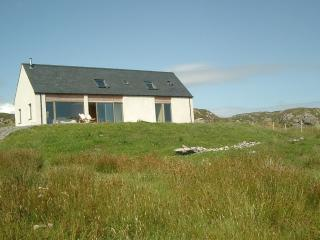 Molban - 18a Lingerbay-selfcatering-isleofharris - Isle of Harris vacation rentals