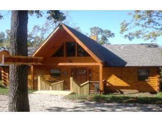 Cross Timbers Lodge near Branson - Ridgedale vacation rentals