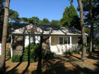Susan Ruth Rd 55 - Dennis Port vacation rentals
