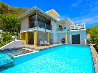 Hawks Nest Whole House, Cottage and Poolside Suite inc - Bequia - Bequia vacation rentals