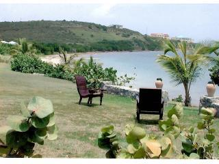 Beach Size - Cotton House - Christiansted - rentals