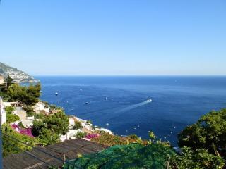 Villa Mirella Positano - Positano vacation rentals