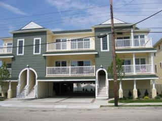Family Fun in Wildwood- Aug 22-29 available - Wildwood vacation rentals