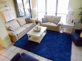 2 King Bedrooms, Wi-Fi, HDTV, Deck, Patio, Gas BBQ - Sandestin vacation rentals