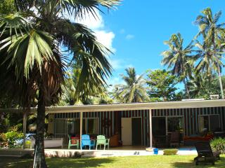Anchors Rest - Rest, Relax and Getaway! - Cook Islands vacation rentals