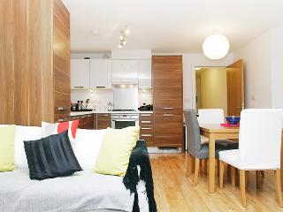 Cozy 2 Bedroom London Apartment - London vacation rentals