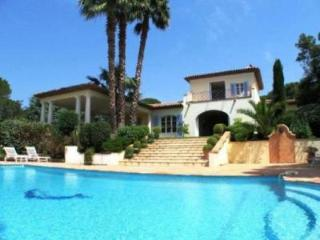 Villa Magnolia, Lovely St Tropez Rental with a Terrace - Var vacation rentals