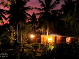 Tangaroa, The Teak House - Tangalle vacation rentals