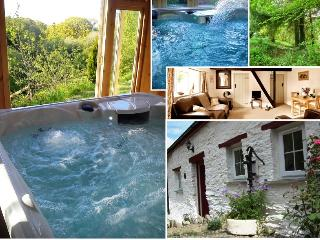 Blaenfforest Granary - Holiday Cottages Wales - Newport vacation rentals