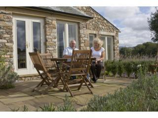 Buttermere, 5 star Lake District eco cottage - Newlands vacation rentals