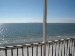 Estero Island Bch Villas 603 BV603 - Fort Myers Beach vacation rentals