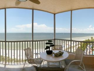 Estero Island Bch Villas 606 BV606 - Fort Myers Beach vacation rentals