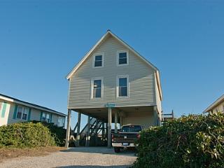 Perfect Perscription, 1336 S. Shore Dr. Surf City, NC - Topsail Island vacation rentals